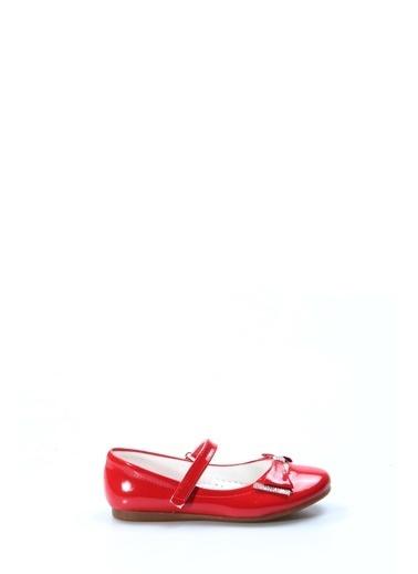 Fast Step Ayakkabı Kırmızı